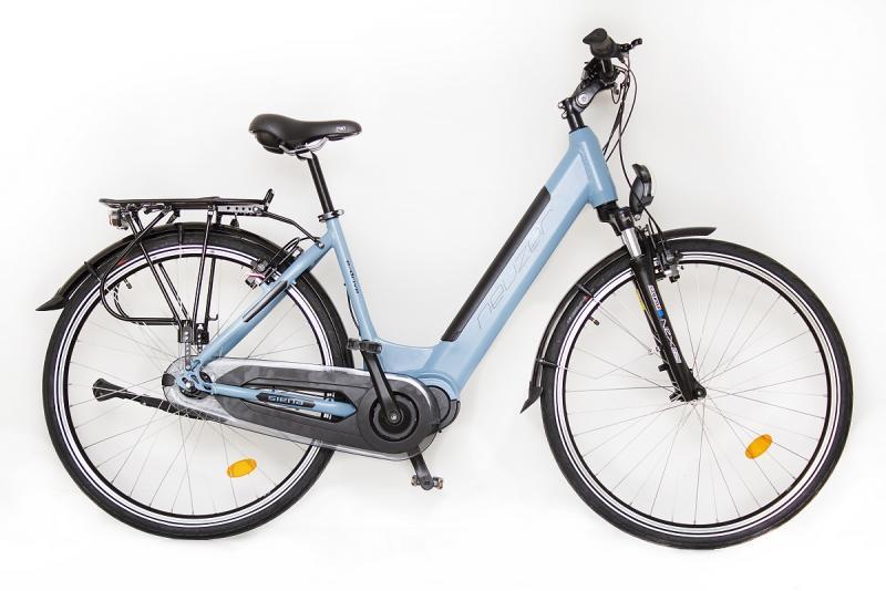 Elektromos kerékpár pályázat - pedelec vásárlási támogatás
