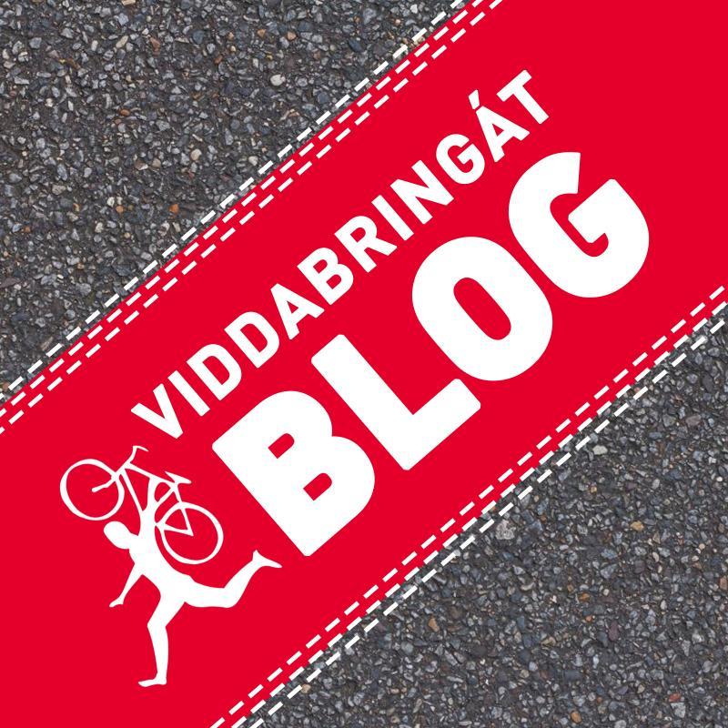 Viddabringát Blog