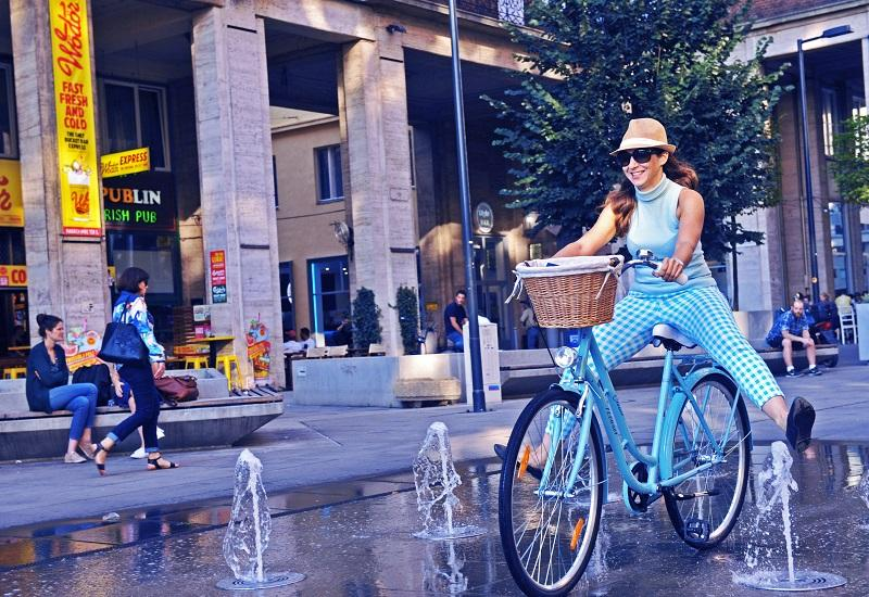 Hogyan válassz city kerékpárt?