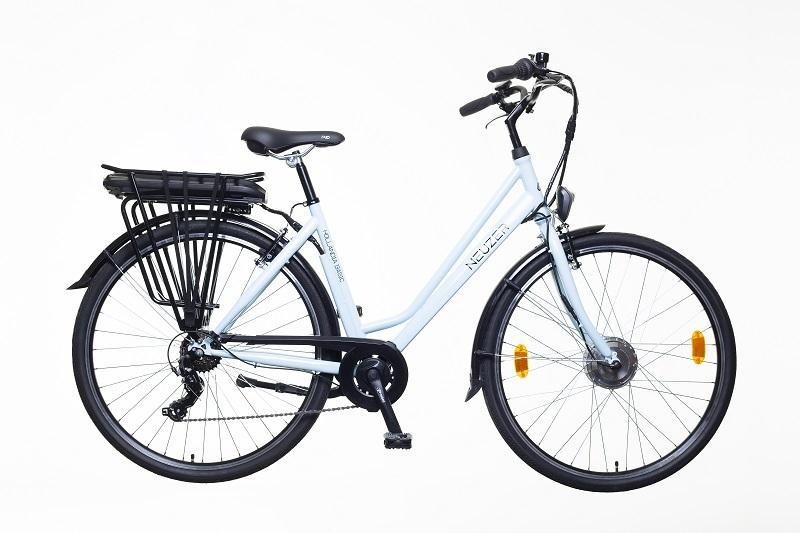 E-bike pályázati útmutató