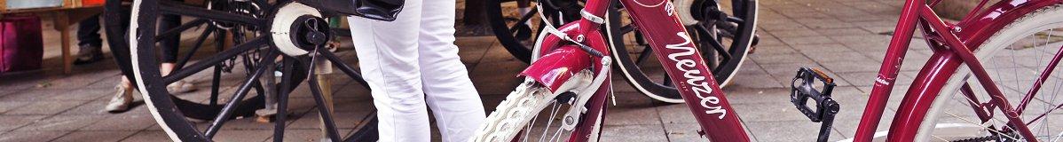 Neuzer kerékpár választó
