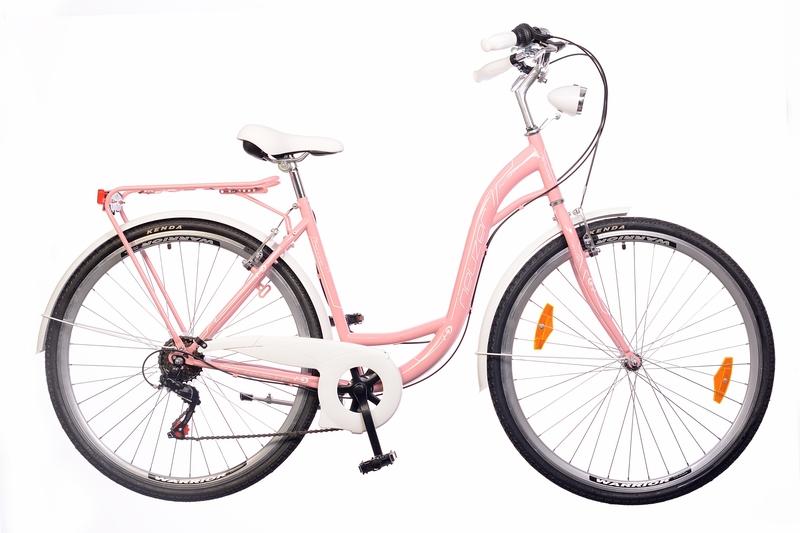 Neuzer Ravenna 6 Plus női rózsaszín