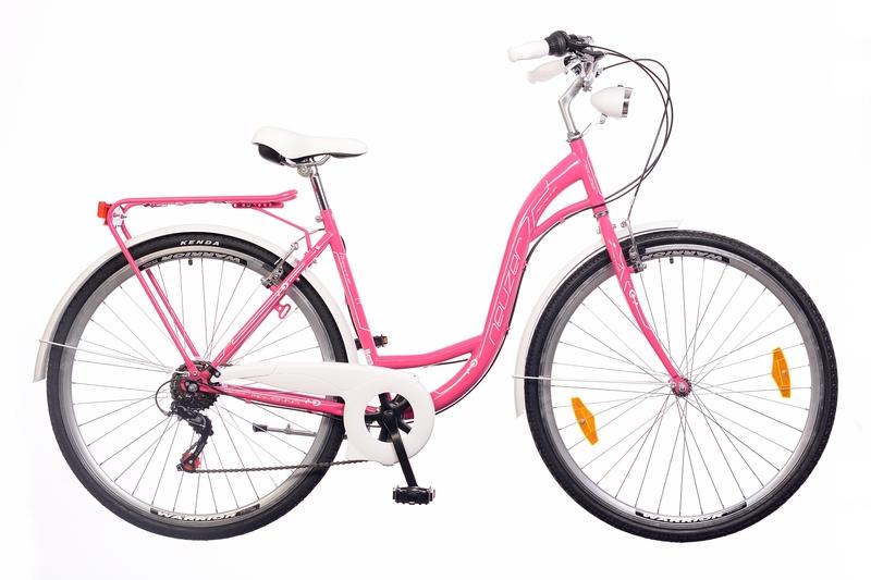 Neuzer Ravenna 6 Plus női pink